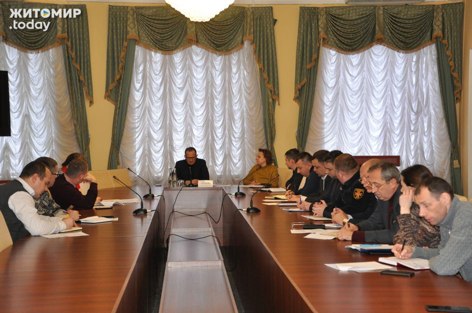 В Житомирской области проверили 275 АЗС