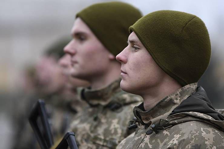 Организация призывных кампаний на срочную военную службу в 2020 году