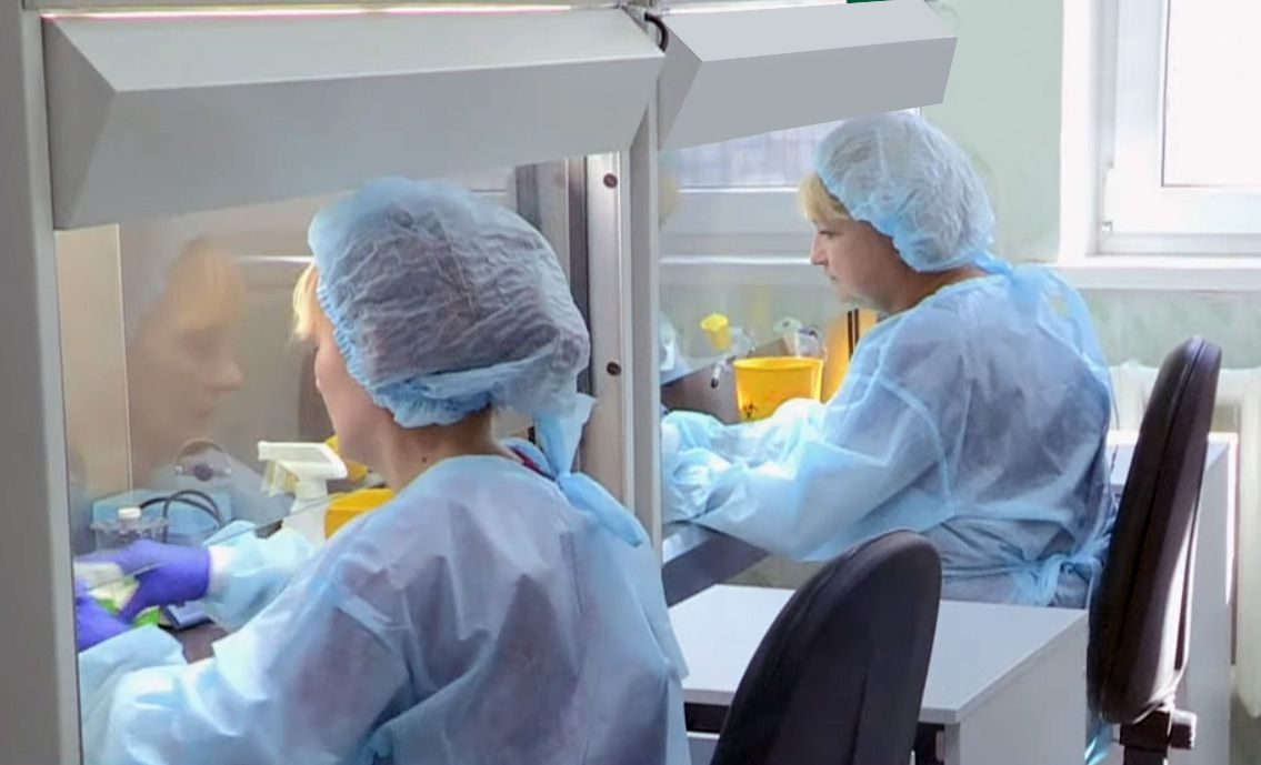 В Україні не зафіксовано жодного випадку коронавірусу