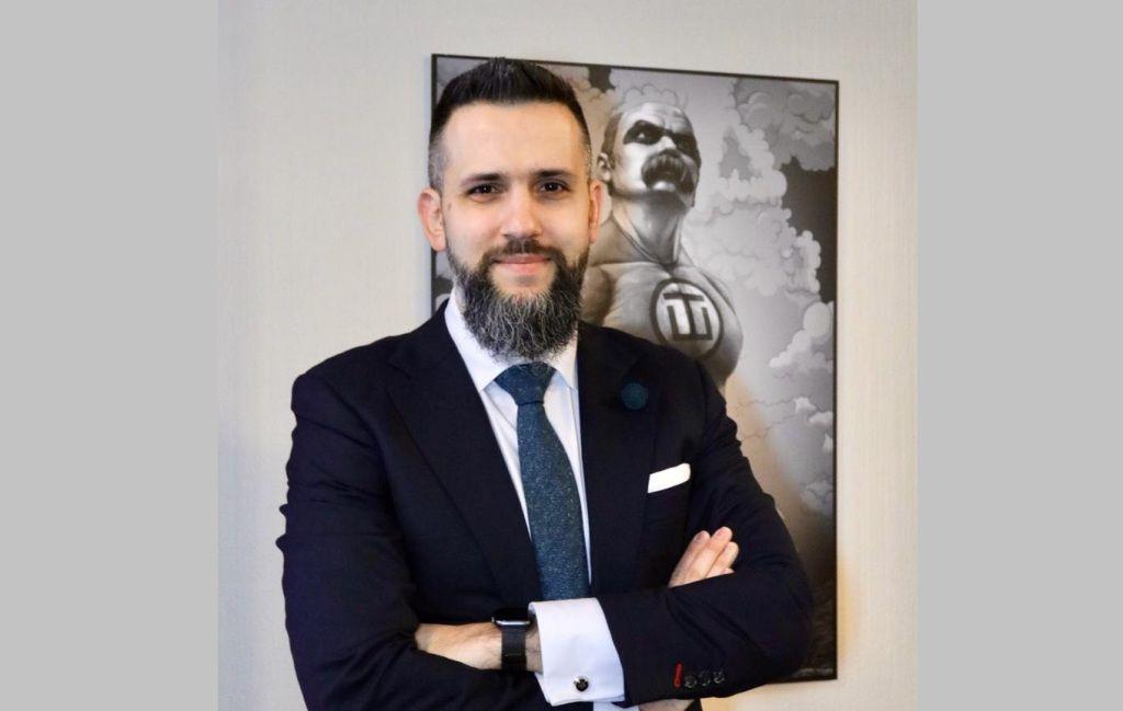 Максим Нефьодов: «Ліберал за духом, я завжди виступаю за зниження податків при умові збалансованого бюджету, але проти життя у борг»