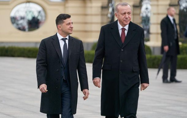 Ankara does not recognize Russian annexation of Crimea