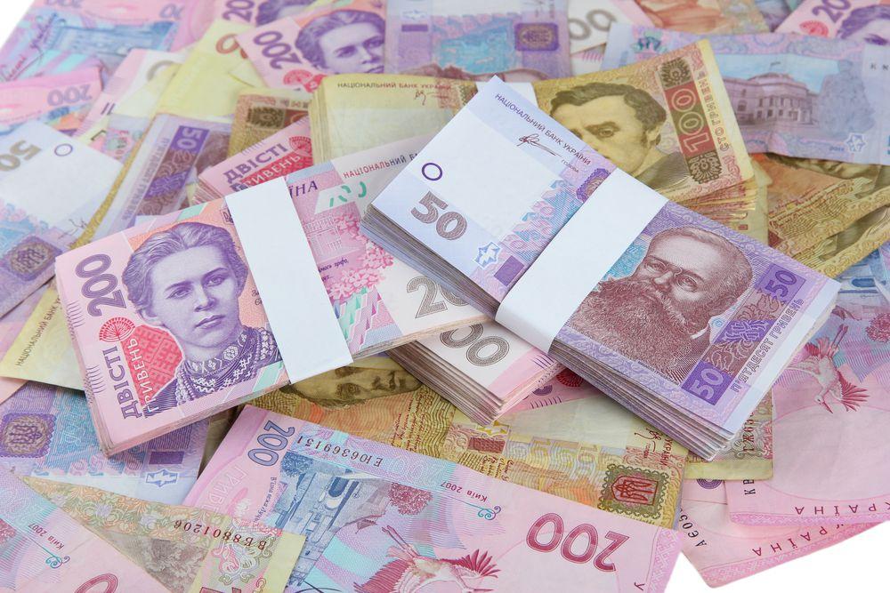 В Запорожской области работодатели заплатили около 700 млн грн социального взноса