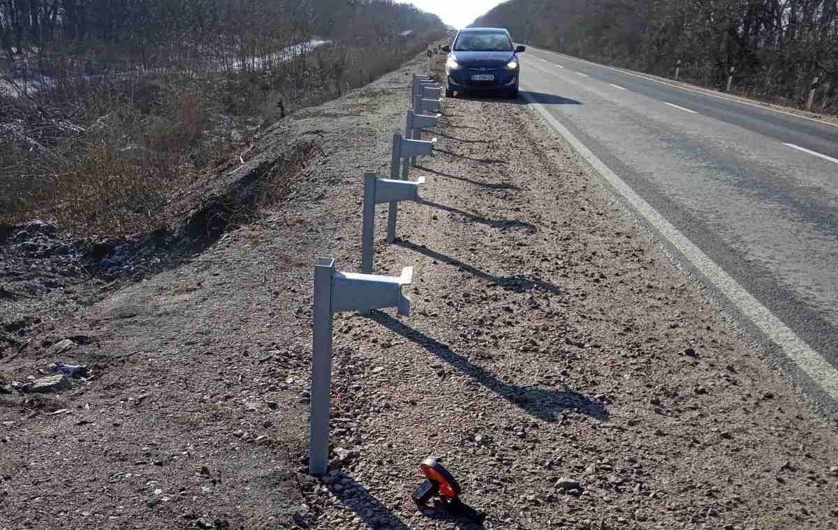 Завдали збитків дорогам Кіровоградщини на сотні тисяч гривень