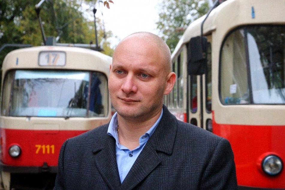 «Комунальна революція» в Одесі