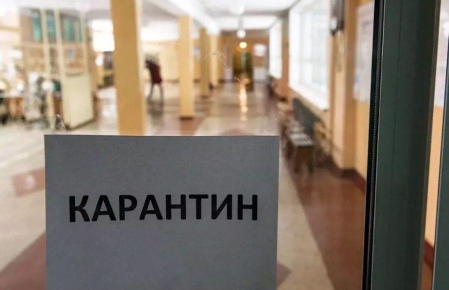 Канікули у Вінниці продовжено ще на тиждень