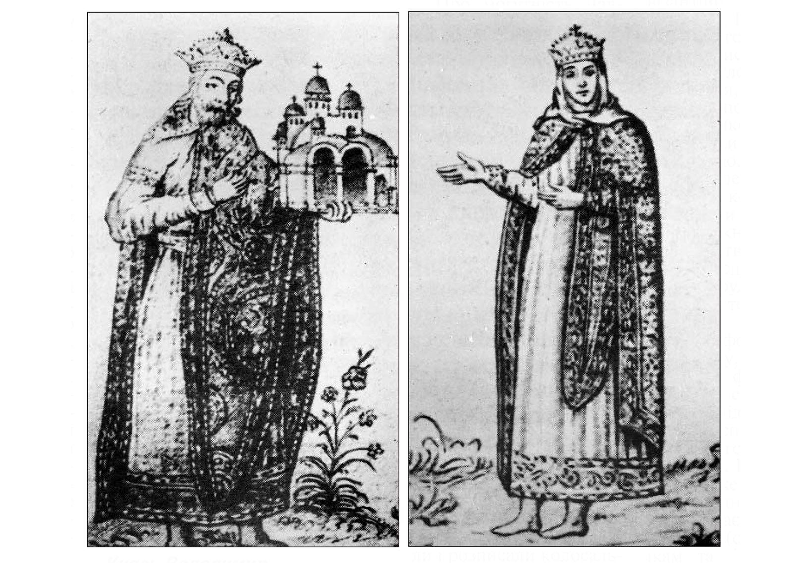 Софія Київська — тисячолітній символ Української держави