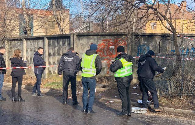 Стрілянина в Мукачеві: відгомін
