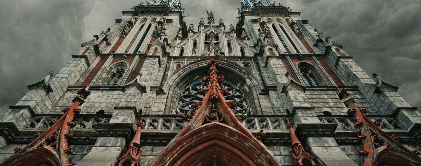 Костел Святого Миколая нарешті відреставрують