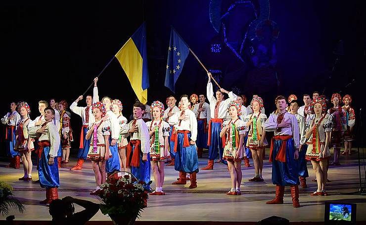 Пам'ять захисників Батьківщини  вшанували на фестивалі в Житомирі