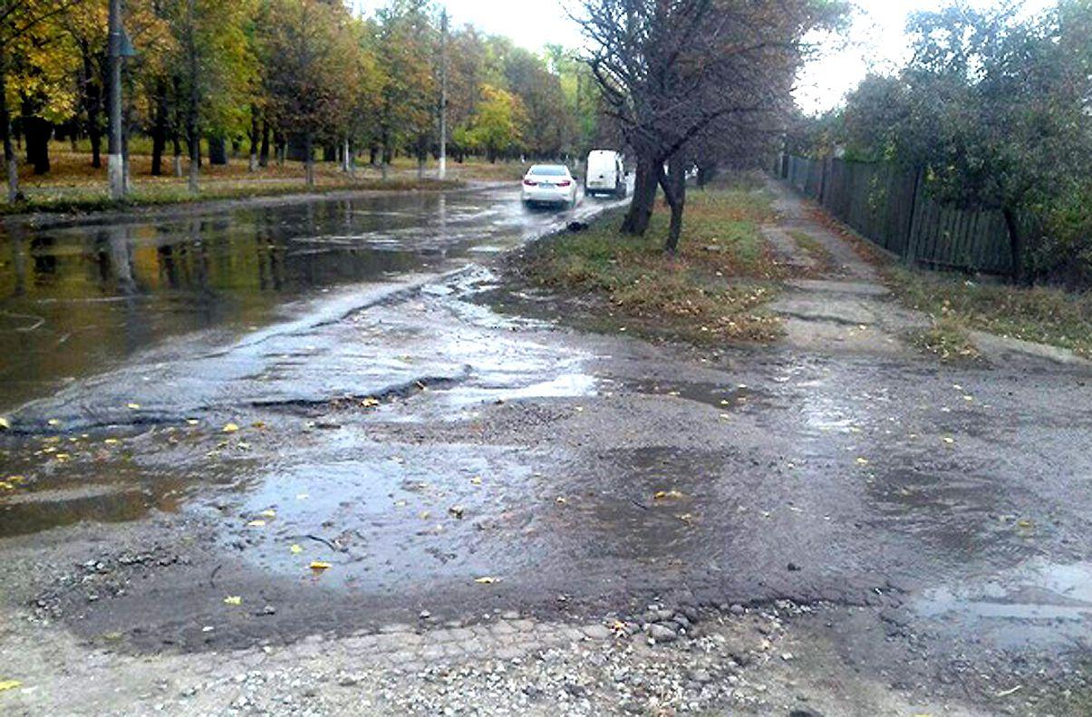 Почему вода в Кропивницком будет самой дорогой?