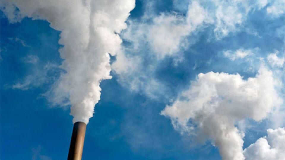 Для скорочення викидів  парникових газів
