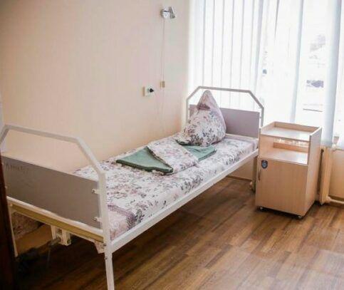 Палату для ветеранів у Кременчуку оновили волонтери