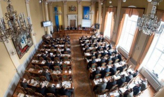 У Львівській міськраді створили департамент агломерації