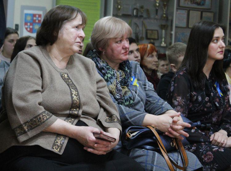 У Вінниці розробляють концепцію Музею Мужніх