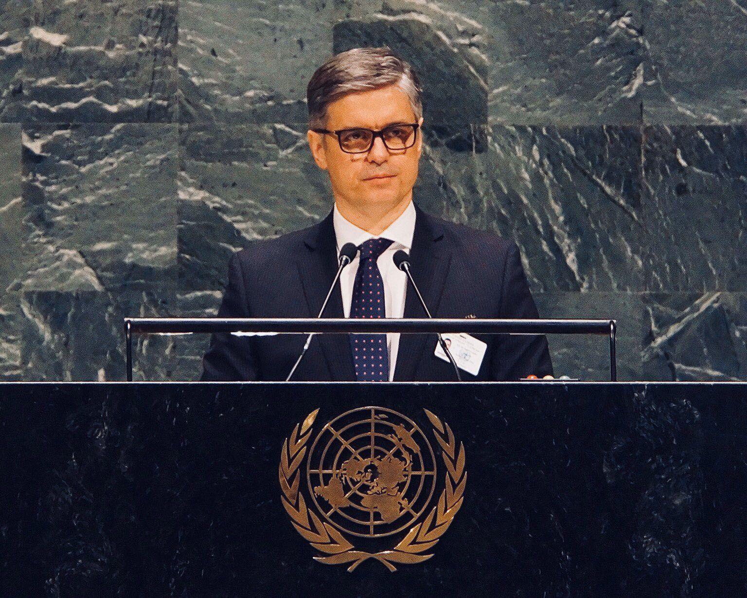 Вадим Пристайко: «Оккупированные районы стали территорией террора»