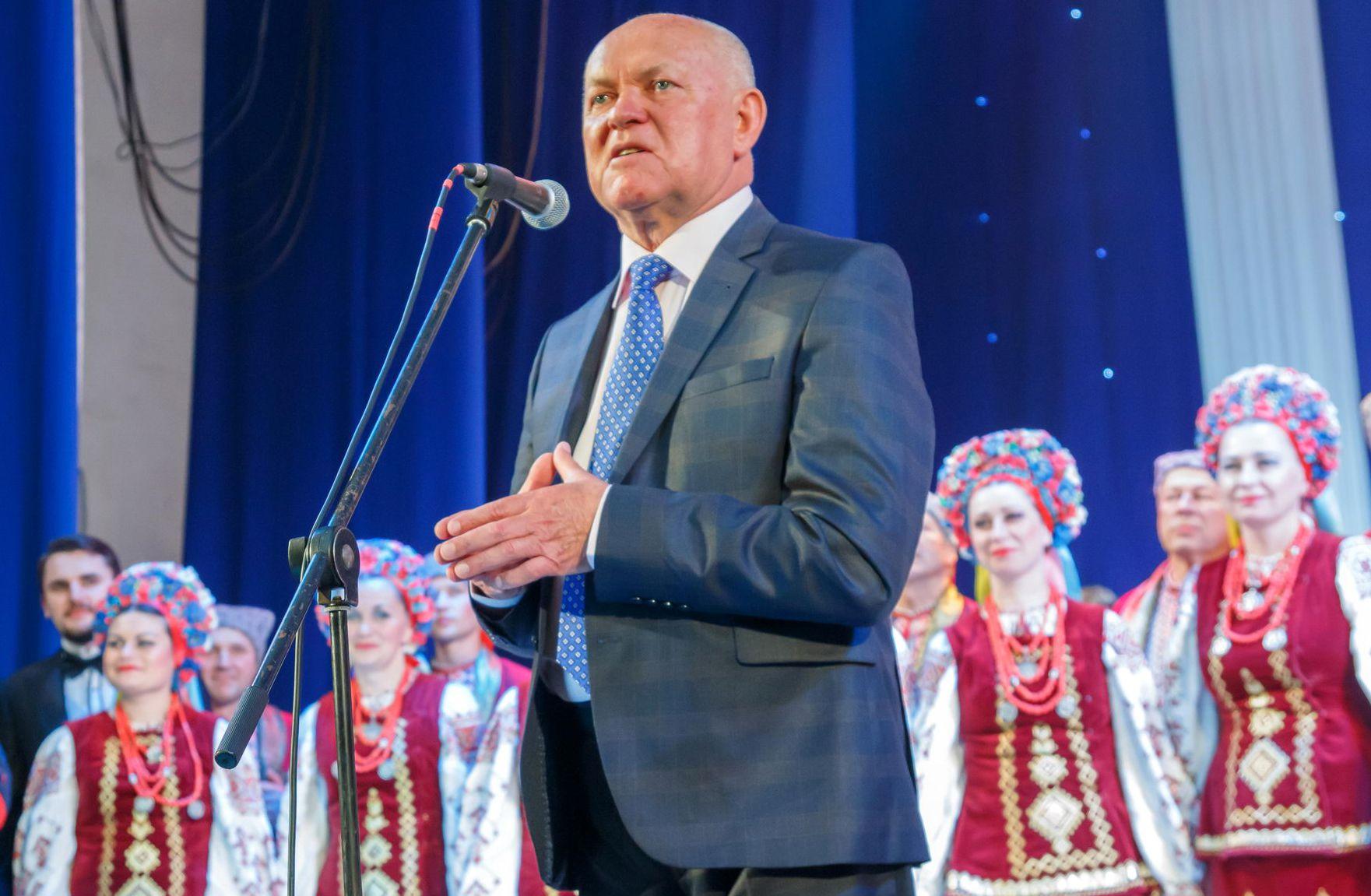 Чим стурбований колектив Кіровоградської обласної філармонії?