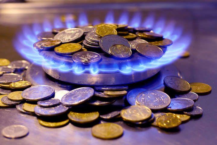 Найбільші неплатежі за газ у Луцьку