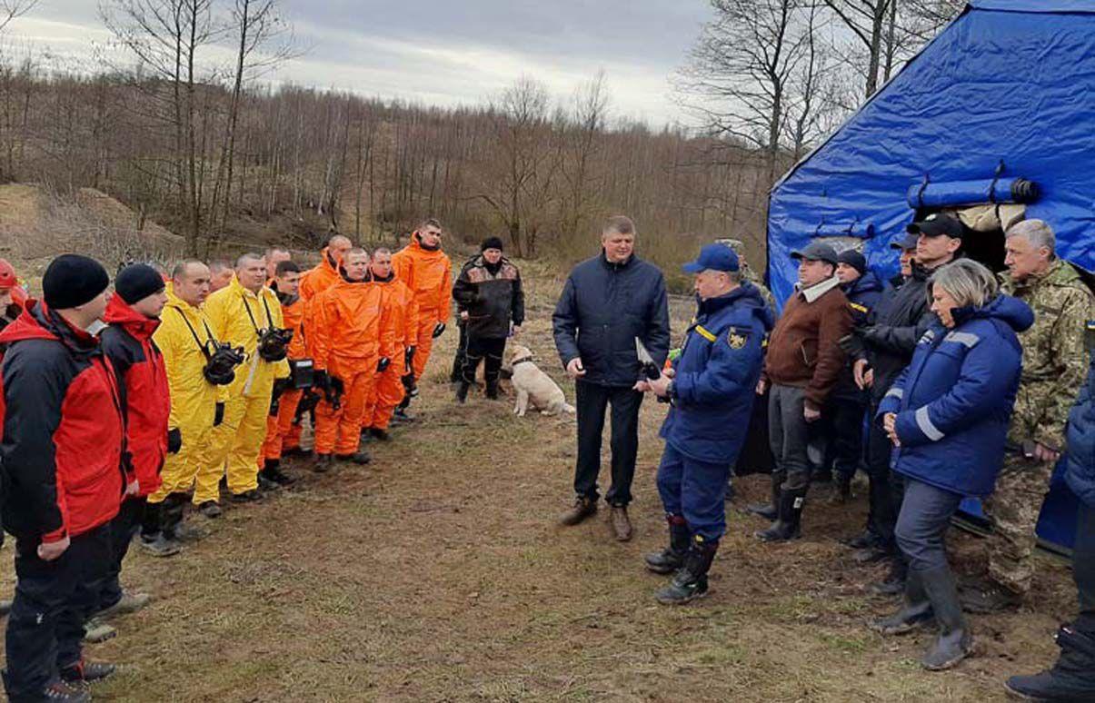 На Івано-Франківщині рятувальники стали мобільнішими