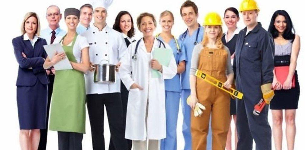 В Днепропетровской области водителей, врачей, инженеров приглашают на работу