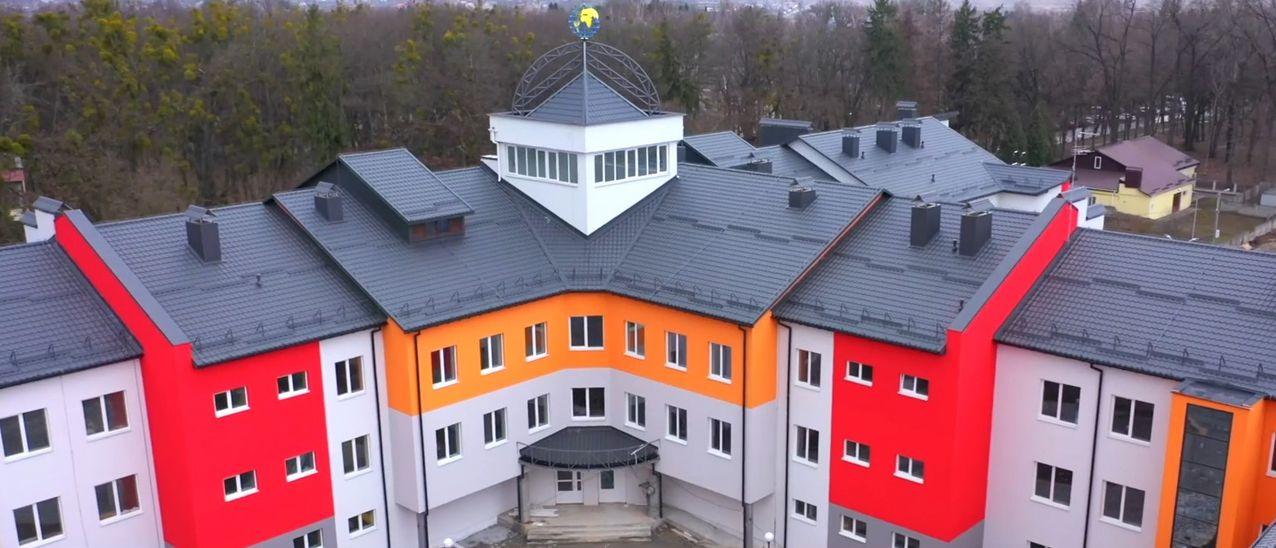 У Вінниці розпочато набір до нової гімназії