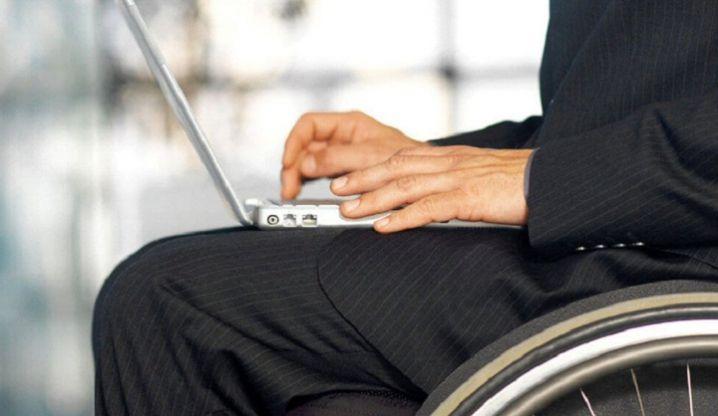 На Буковині особи з інвалідністю можуть все!