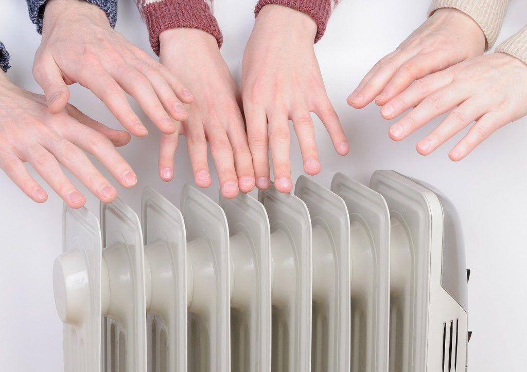 Київ: Для відключення тепла потрібна згода більшості