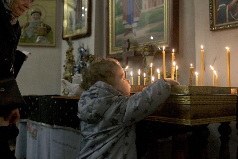 Чернігів: Наша безпека оплачена кров'ю воїнів