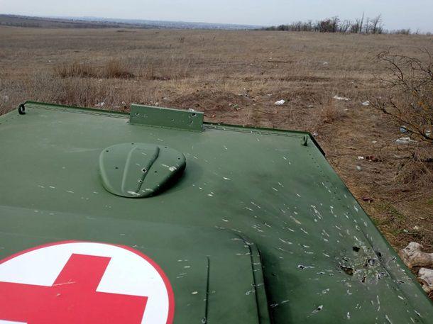Falls nicht überreingekommen, geht die Ukraine anderen Weg