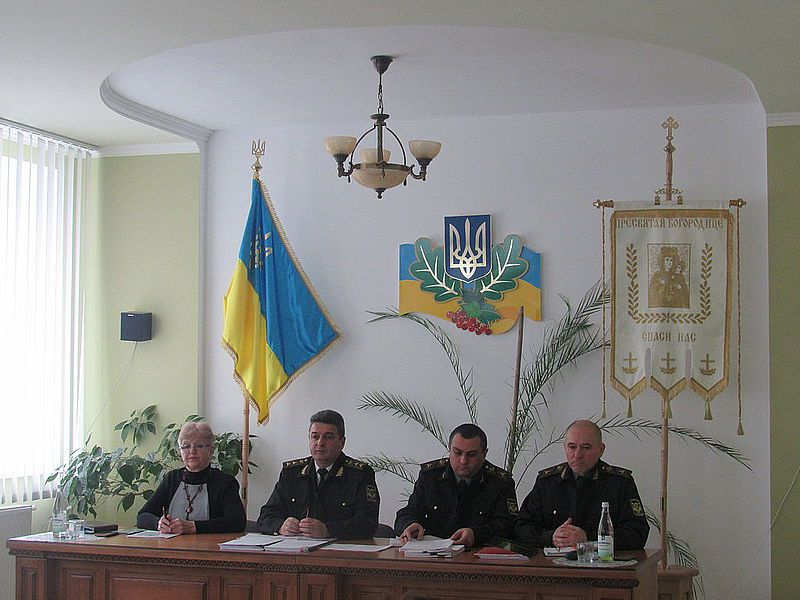 В Тернопольской области подвели итоги работы лесохозяйственных предприятий