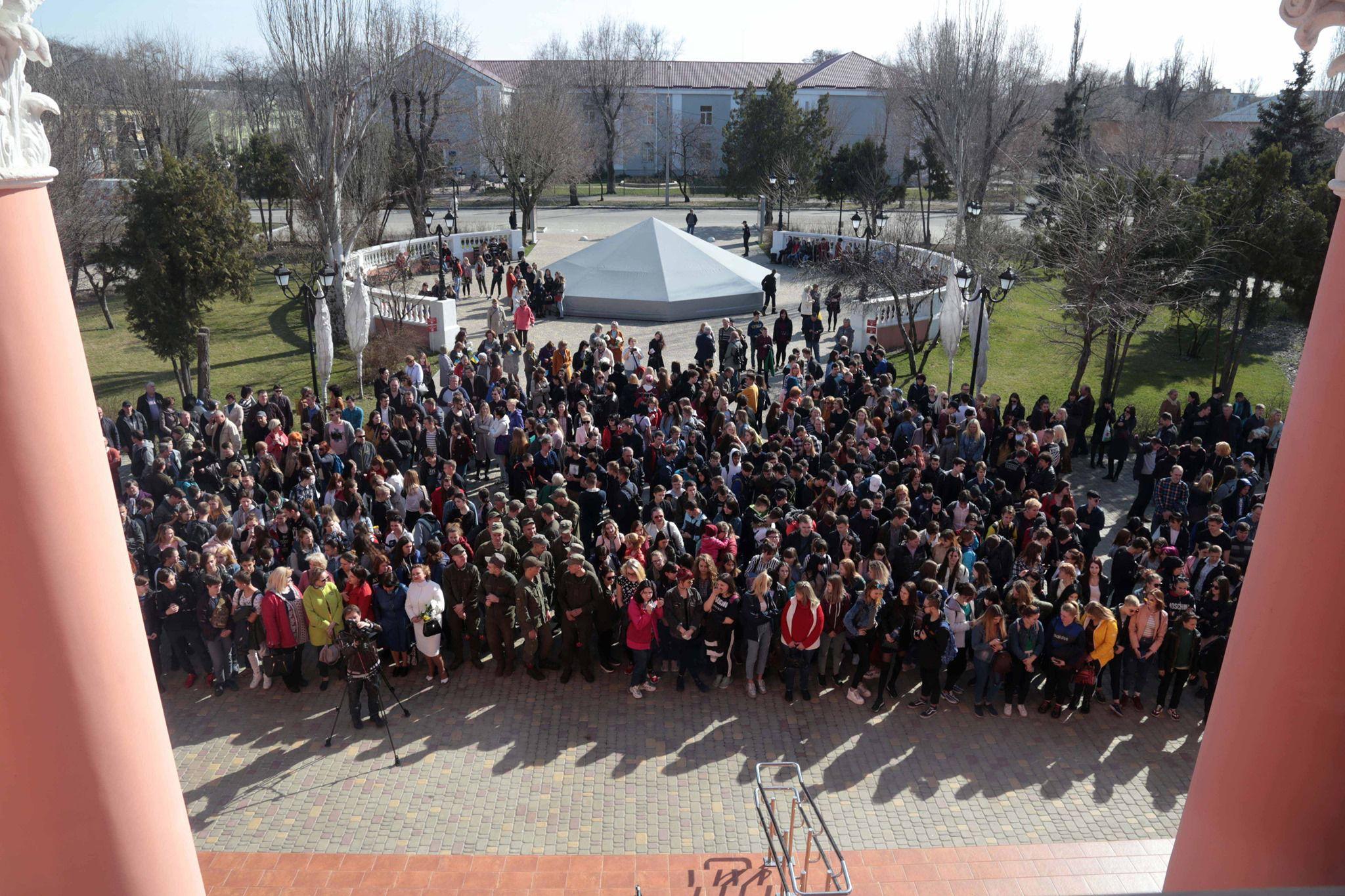Луганська область пішла на рекорд і встановила його
