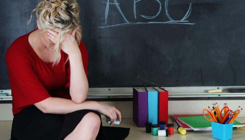 В Очакове суд рассматривает дело о травле учительницы