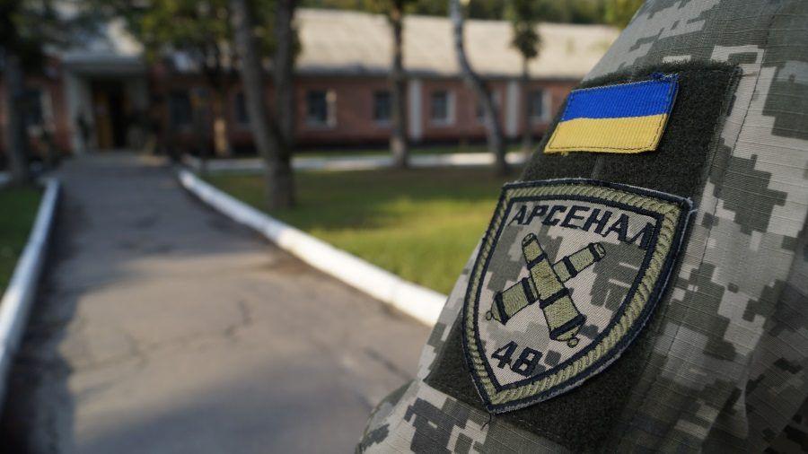 Знову вибухи на 48-му арсеналі Міноборони України