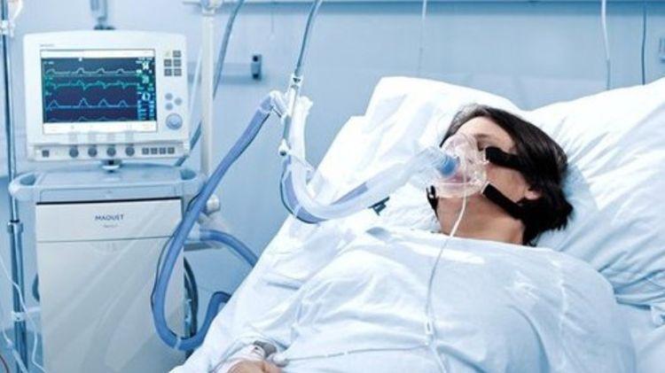 Із досвіду акваріумних рибок, або Чим замінити апарати штучної вентиляції легенів