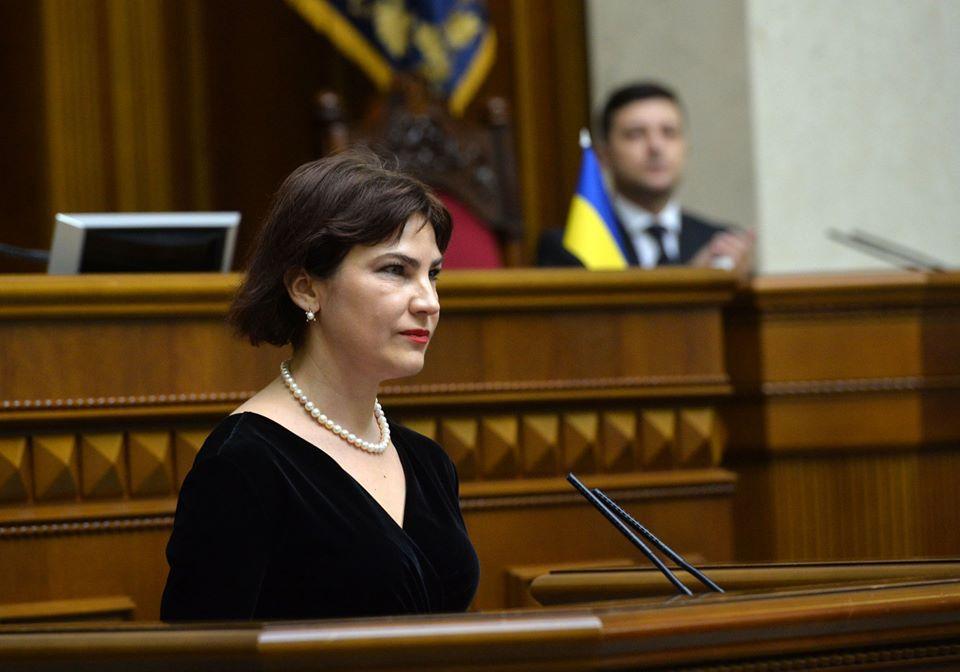 Задача новому Генпрокурору: искоренение коррупции в системе и эффективное расследование громких уголовных производств