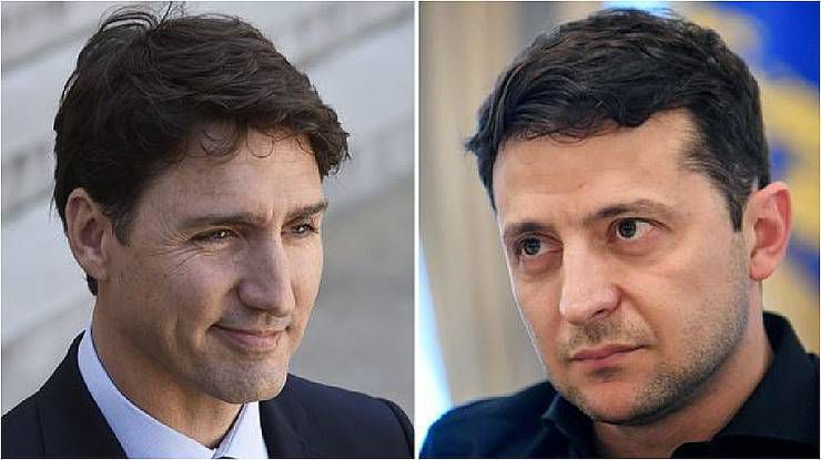 Канада готова надати медичне обладнання та препарати