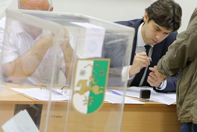 Незаконні вибори в Абхазії загрожують безпеці в Чорноморському регіоні