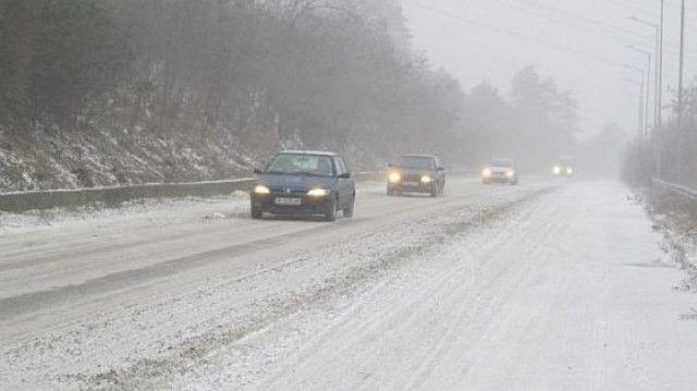 Перепад температури у Болгарії становить додатковий ризик