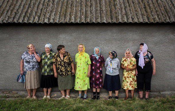 Полтавську молодь закликають допомагати старшим землякам