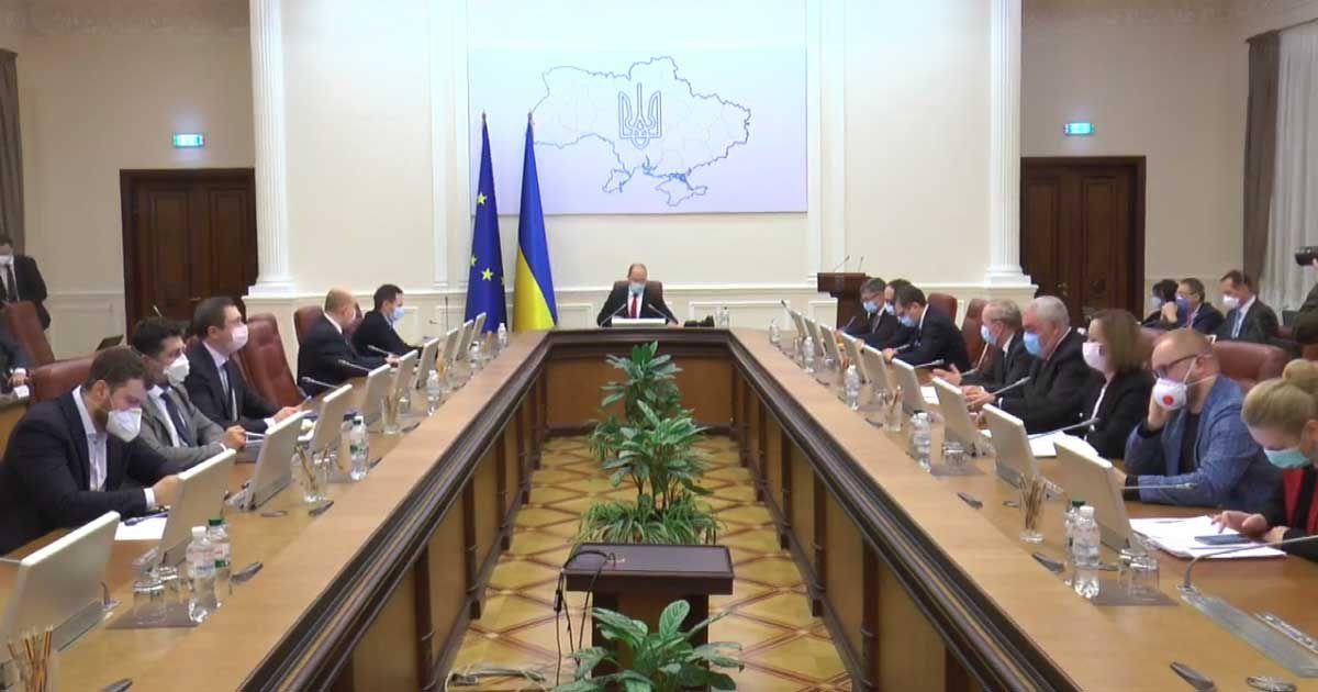 Карантин продовжено до 24 квітня, а режим надзвичайної ситуації  поширено на всю країну