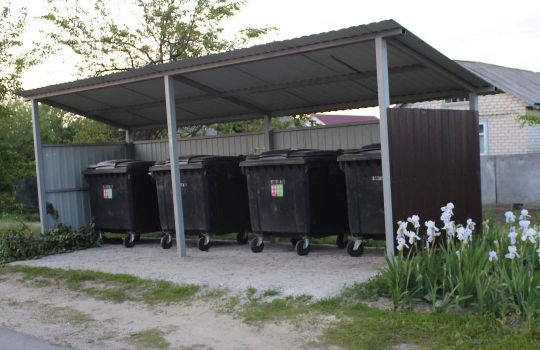 Новопсковська ОТГ: Важливий крок на шляху до чистої громади