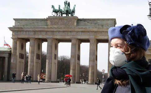 Безпрецедентна допомога  постраждалим у Німеччині