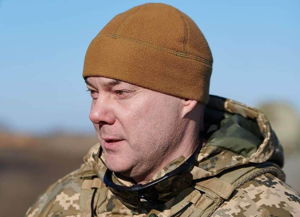 «Дієва підтримка мешканців Донбасу завдяки ініціативі «Допомога схід» є яскравим прикладом об'єднання патріотичних сил заради стабільної гуманітарної ситуації на сході» — тимчасово виконуючий обов'язки командувача ОС генерал-лейтенант Сергій Наєв