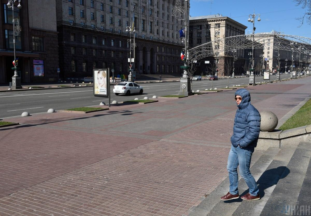Ukraine declares a 30-day emergency situation all over the country