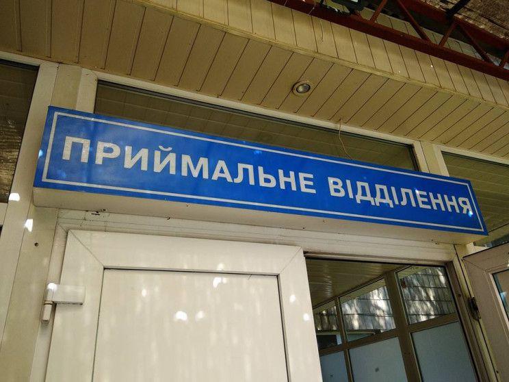У лікарнях Полтавщини перепрофілюють 2357 ліжок