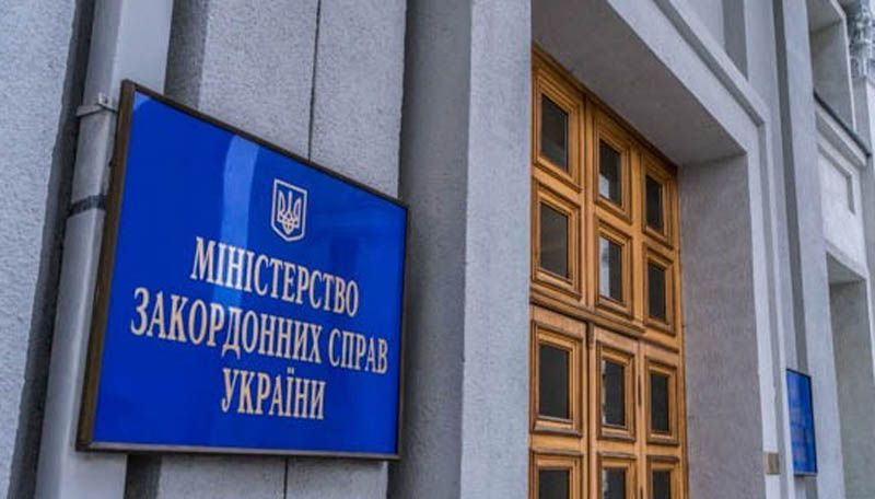 Кремль снова грубо нарушил международное право