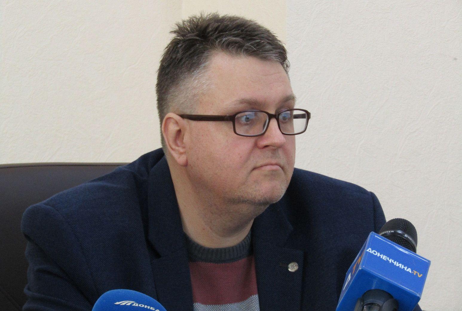 Перший випадок смерті від коронавірусу підтверджено на Донеччині
