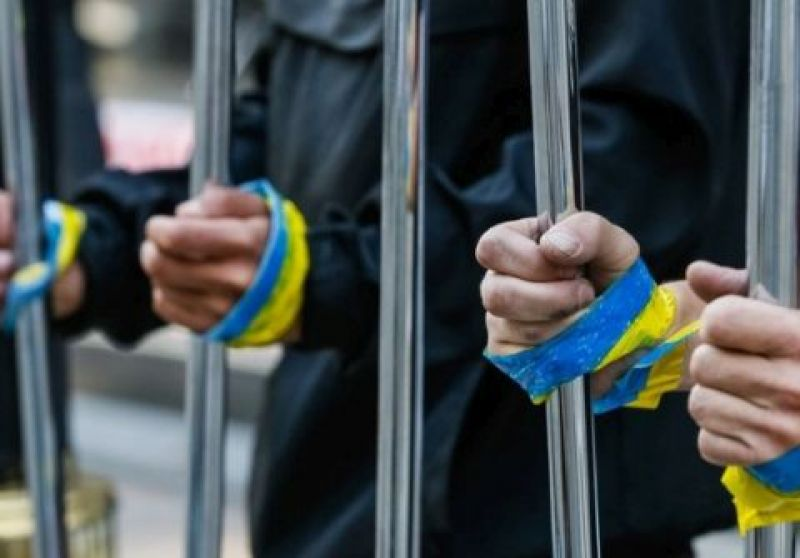 Перебування в російській в'язниці може мати фатальні наслідки