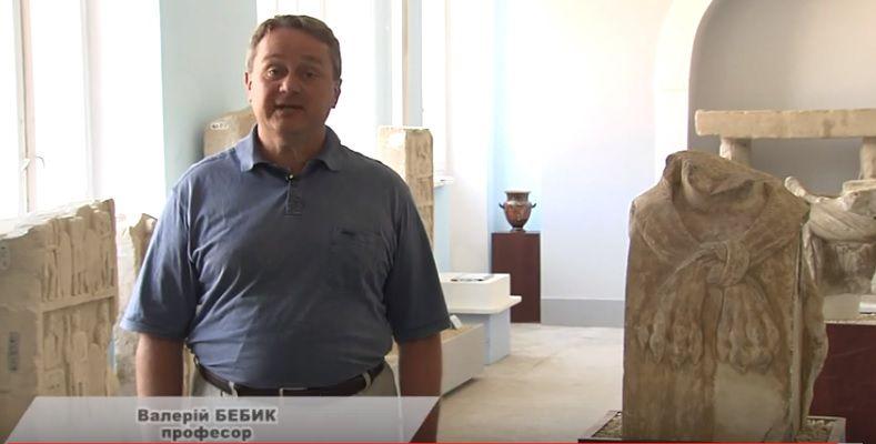 Геракл – герой України