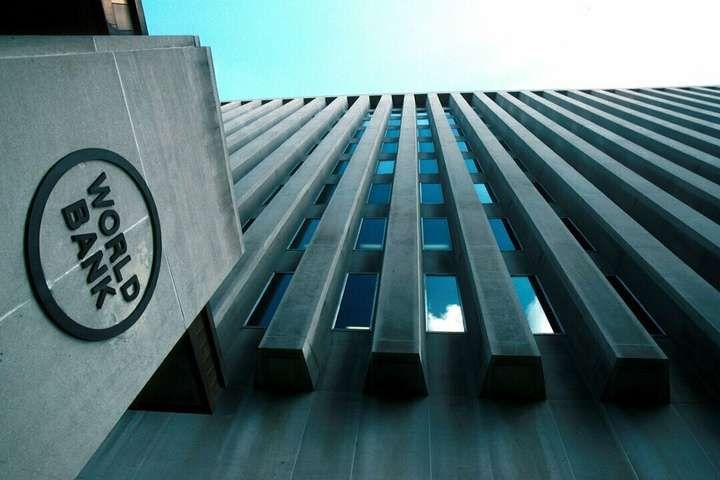 Україна отримає від Світового банку 150 мільйонів доларів