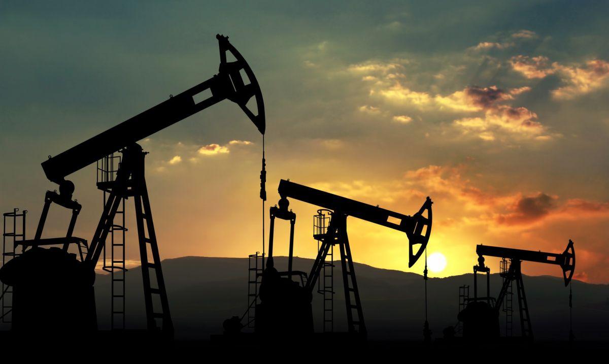 Нафта, газ та економічне зростання країни